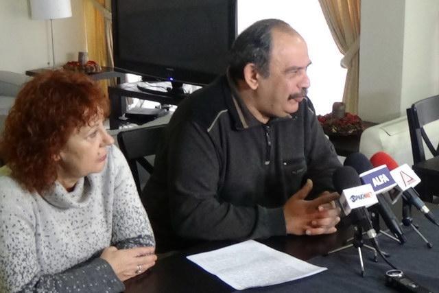 Συνέντευξη Τύπου Λαϊκής Συσπείρωσης Αλεξανδρούπολης