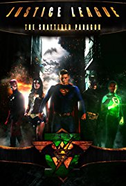 Watch Justice League 2: The Shattered Paragon Online Free 2016 Putlocker
