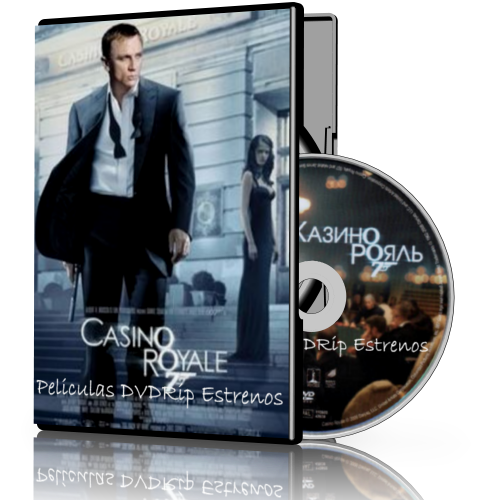 Casino royale dvdrip free casino market assessment