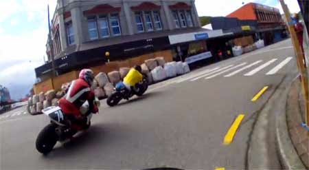 gambar motor balap liar