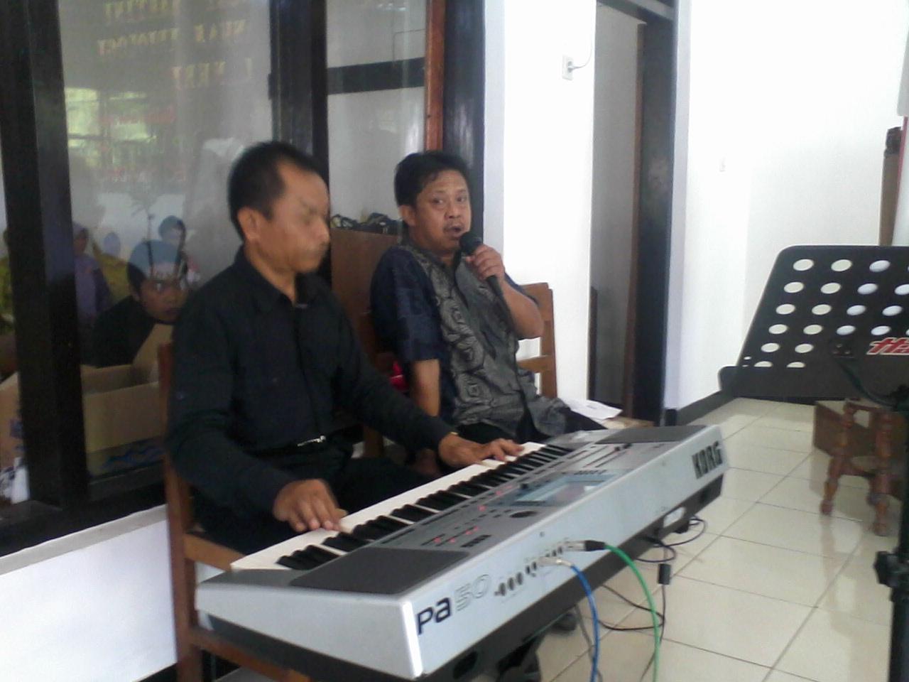 UPT TK & SD Kec. Ngadirojo