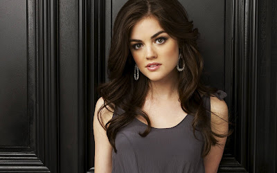 Lucille Hale beautifull body wallpaper