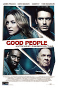 Good People (Decisión mortal) (2014)