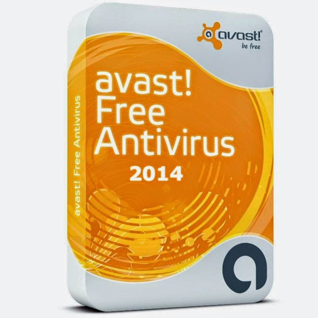 Download Avast Free Antivirus 2014 Full Version