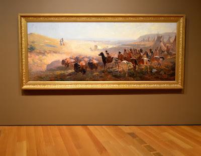 """Go West!"", High Museum of Art"