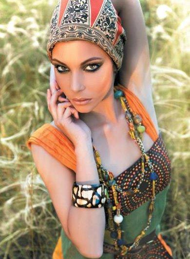 miss earth 2011 contestant,Dora Szabo