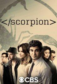 Scorpion (2014) Temporada 4 audio español