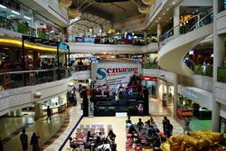Atrium Hall Mall Ciputra