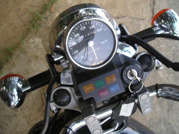 Kawasaki  Kawasaki Eliminator