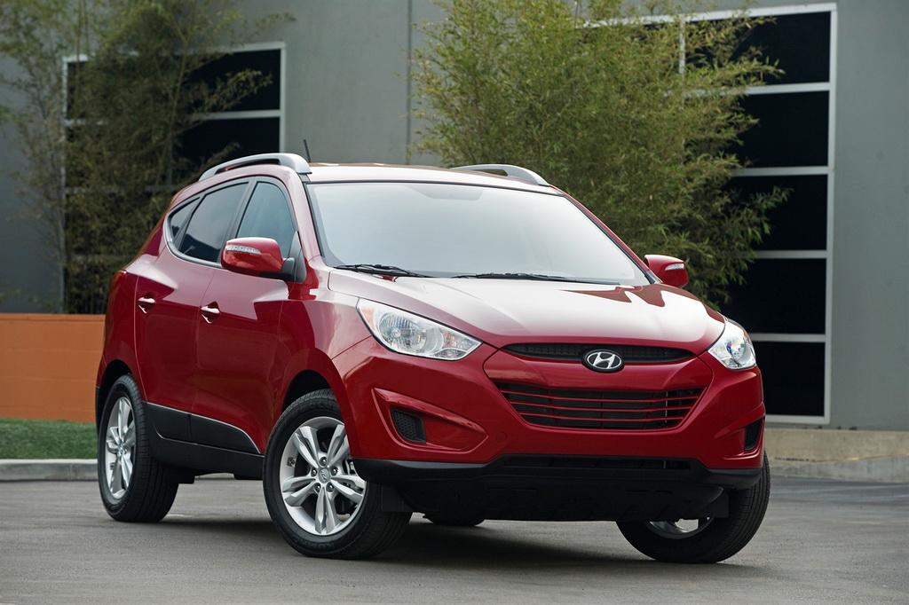 2013 Hyundai Tucson   Review Price Interior Exterior