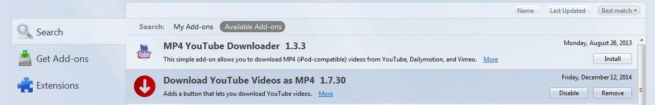 Download YouTube Videos as MP4