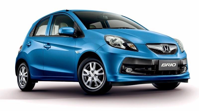 Honda Brio 2015 Daftar Harga Mobil Bekas Terbaru