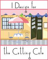 FORMER DESIGNER FOR THE CUTTING CAFE
