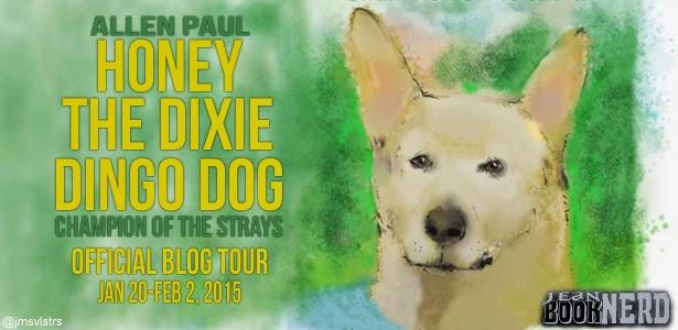 http://www.jeanbooknerd.com/2015/01/honey-dixie-dingo-dog-champion-of.html