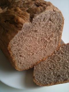 Receitas MFP: Pão de Canela