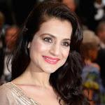 Amisha - Amisha and Puja Gupta at All is Lost Premiere at Cannes Amisha+(1)