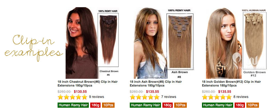 The Golden Tabby Three Things To Look For When Buying Hair Extensions