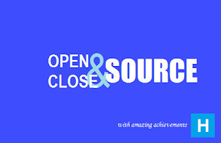 Sistem Operasi Open Source dan Close Source