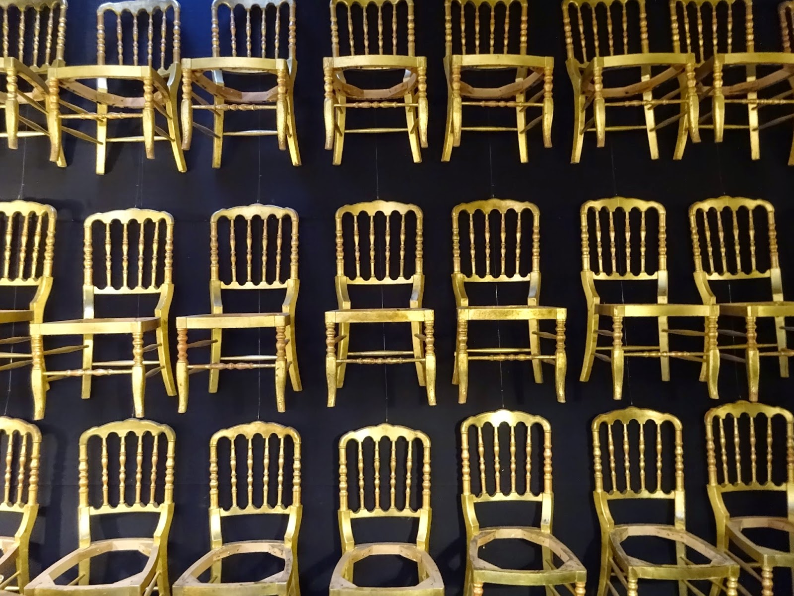 L.A. STUDIO El paraíso deco vintage la latina decoracion madrid vintage