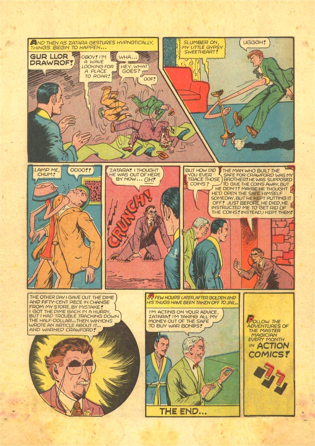 Action Comics (1938) 62 Page 58
