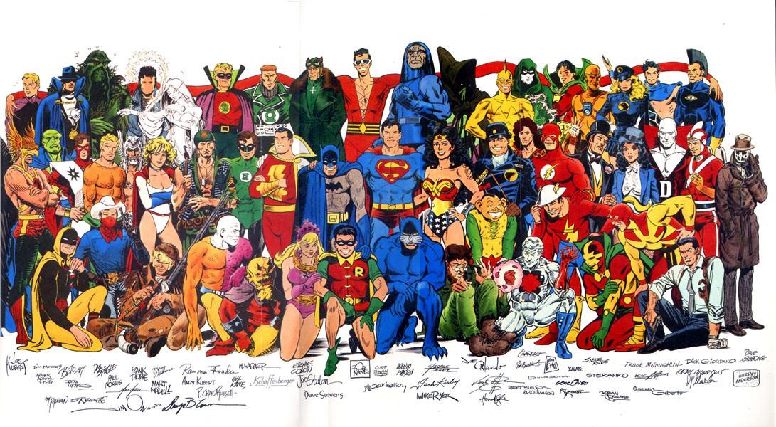 superhelden symbole liste