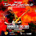David Gilmour - Live @ Estadio Nacional - Santiago, Chile [20.12.2015]