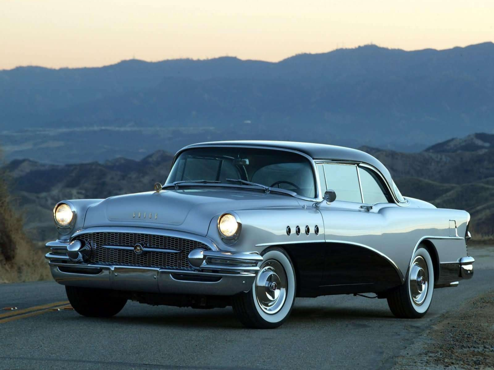 car pictures buick jay lenos roadmaster 1955. Cars Review. Best American Auto & Cars Review