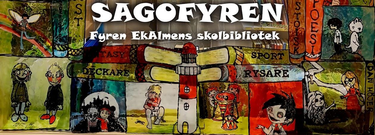 SAGOFYREN
