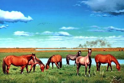 paisaje-caballo