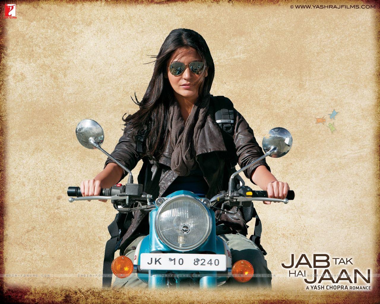 Anushka Sharma Jab Tak Hai Jaan