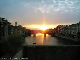 FLORENCE (Italy) Ponte Vecchio