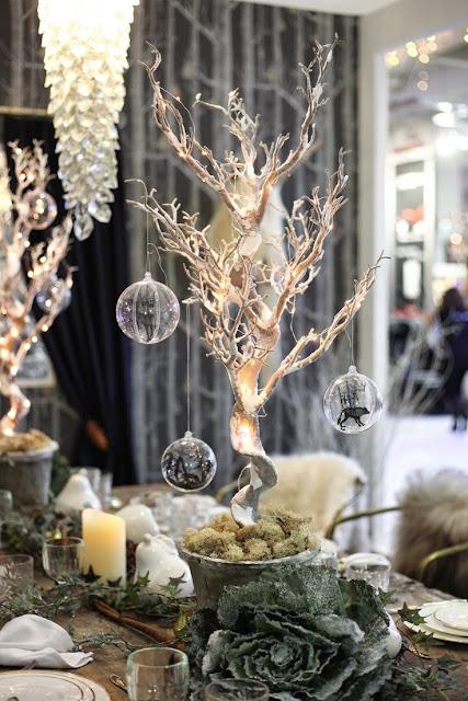 Stunning christmas decorations