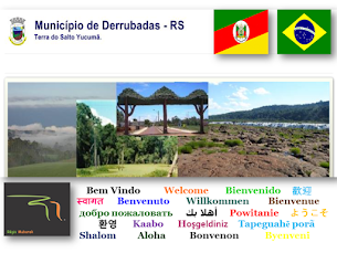 Derrubadas - Rio Grande do Sul - Brasil