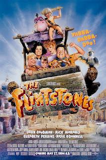 Los Picapiedra (The Flintstones) Online