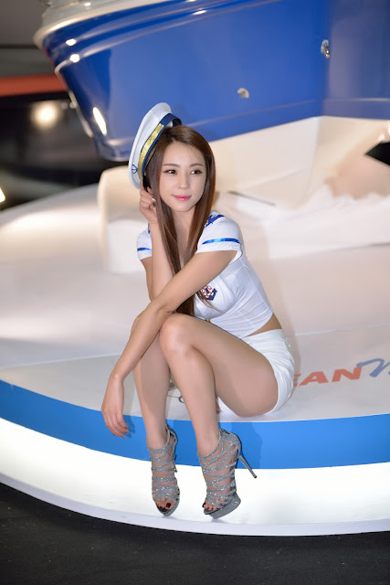 4 Ju Da Ha - KIBS 2015 - very cute asian girl-girlcute4u.blogspot.com