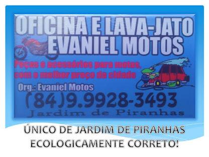 EVANIEL MOTOS