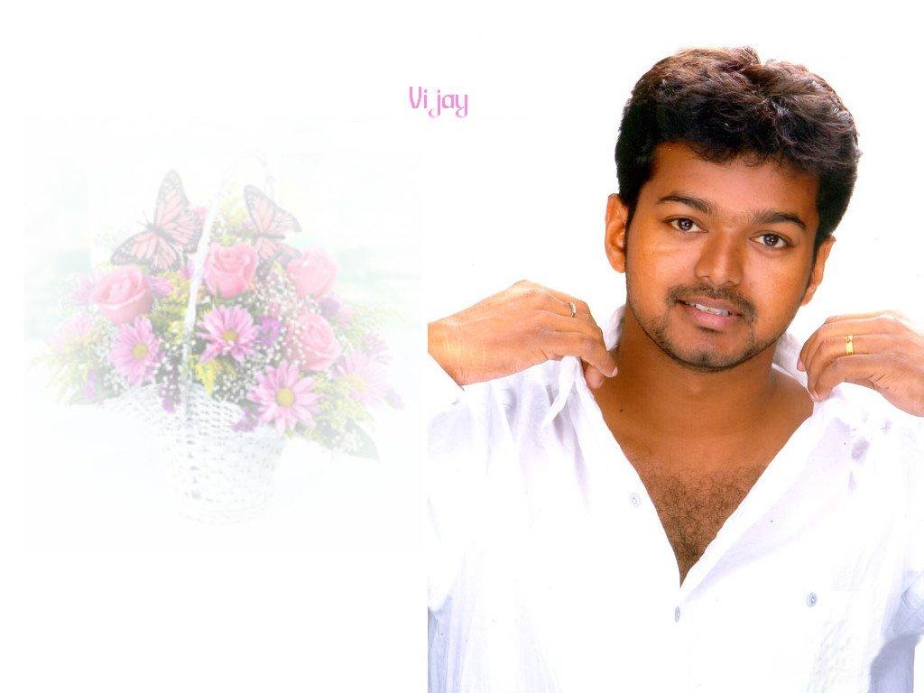 Tamil Actor Vijay