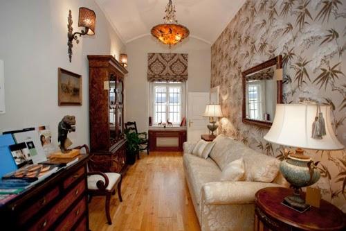 Englische wohnzimmer  Exklusive Luxus Wohnaccessories: Englische Möbel - zeitlos schön ...