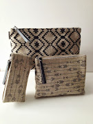 {Cosmetic Bags}