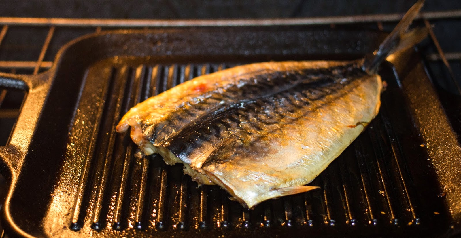 How to salt the mackerel at home A few recipes 37