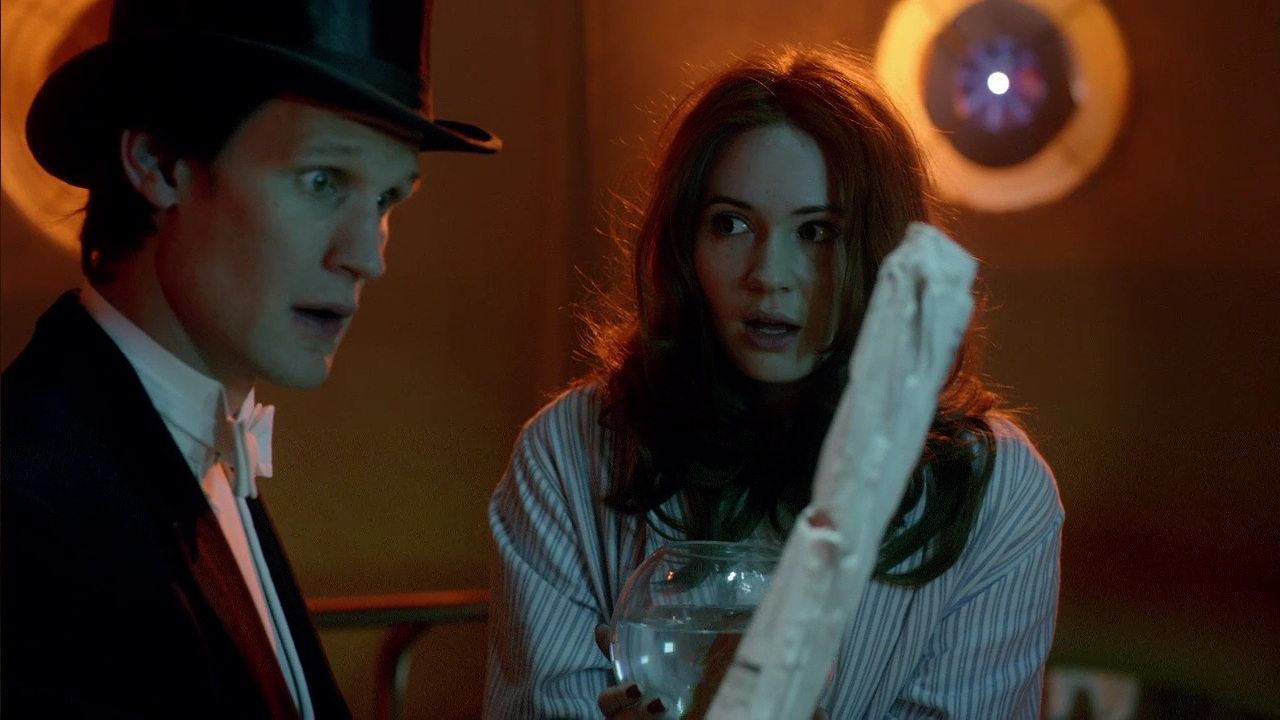 the ultimate doctor who site  6 s10  night and the doctor