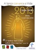 Cartaz IELB 2013 - Ênfase para 2013