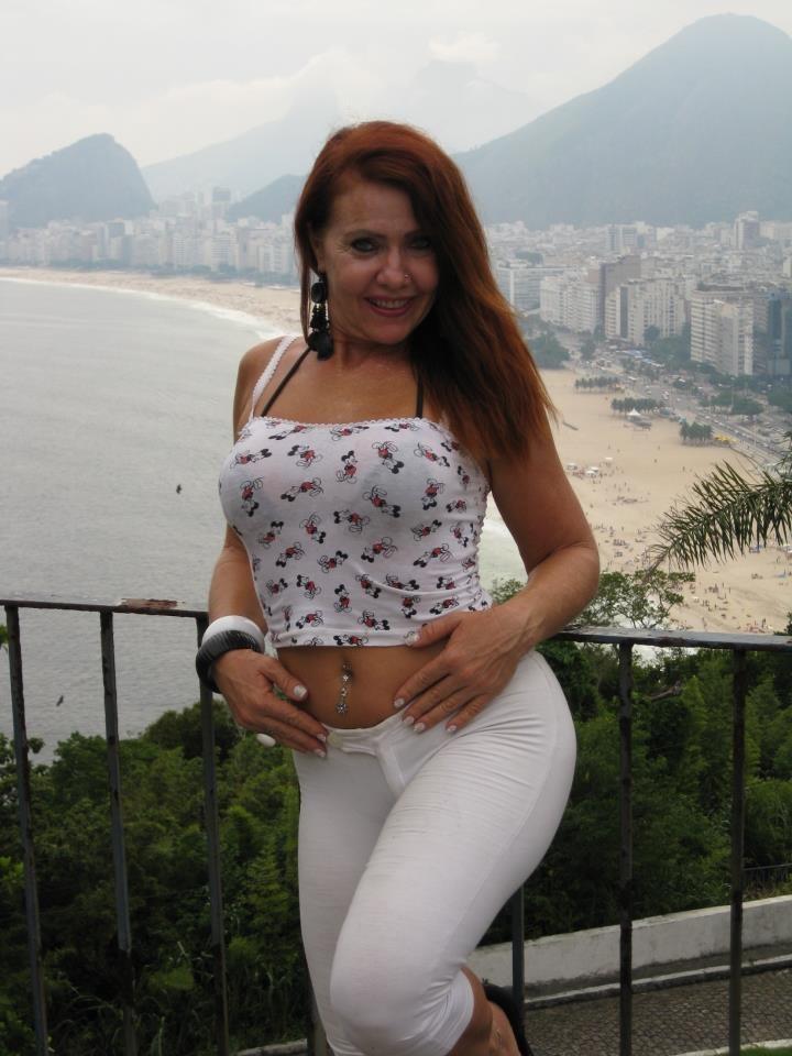 Michele fernandes atriz porno