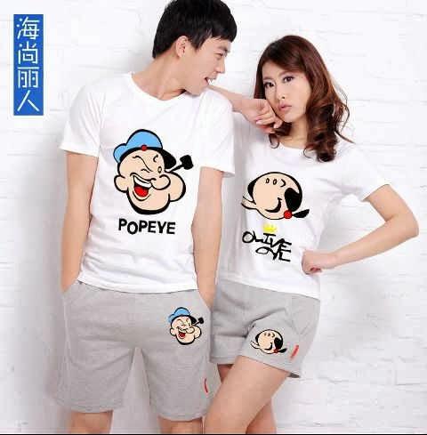 jual baju couple unik dengan harga murah