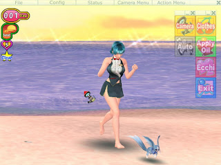 Download sexy beach 3 mod