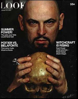 Anton LaVey - Church of Satan