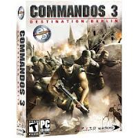 download commandos 3 destination berlin
