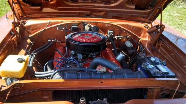 1969 Plymouth Roadrunner for Sale in Bean Blossom IN - Buy ...