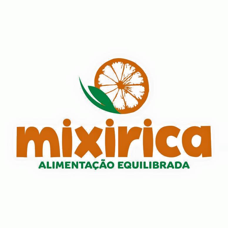 Mixirica - Alimentação Equilibrada