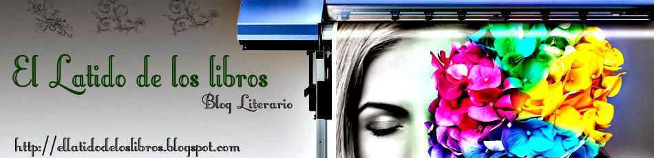 El latido de los libros